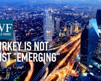 Yılmaz Yıldız, CEO of Zurich Turkey, explains why Turkey stands out from the emerging market crowd
