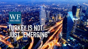 Don't treat Turkey as any other emerging market - Zurich Insurance Turkey