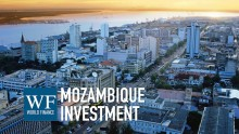 Through infrastructure developments and natural resources, Mozambique is poised on the edge of a golden age of investment