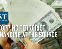 Terrorist financing is a major issue banks need to tackle, as they can often inadvertently be involved