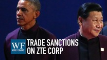 As the ZTE Corp case is ongoing, the US has banned manufacturers from supplying anything to the Chinese company
