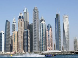 Dubai, Abu Dhabi and Sharjah have emerged as the region's most popular investment destinations among GCC high net worth individuals