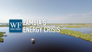 Maamba Collieries coal-fired power plant to solve Zambia's energy crisis