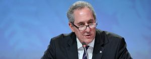 US trade representative Mike Froman announced this week that trade discussions had begun between the US and the UK following the UK'S EU referendum
