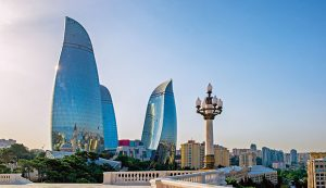 PASHA Bank is Azerbaijan's leading corporate bank. The bank offers a range of standard financial services, including investment banking, trade financing and asset management