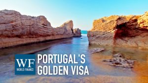 A golden visa to Europe: Investing in Portugal's real estate