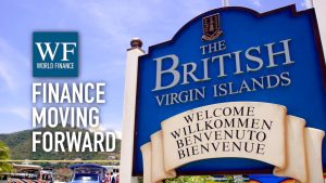 BVI drives forward with financial services diversification programme