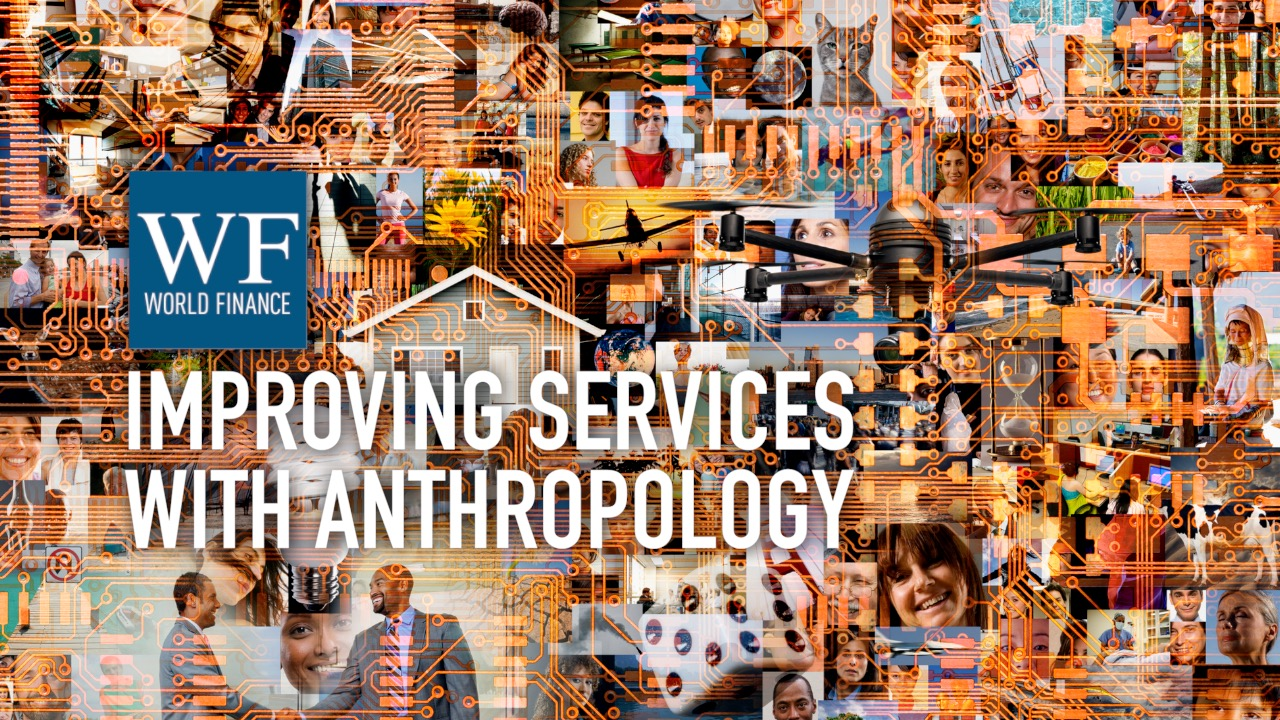 How anthropology can benefit customer service in the pension industry