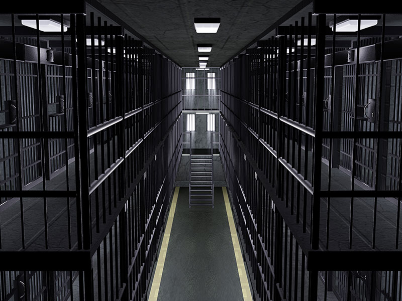 cj210 functions of the us correctional Basic functions of prisons the basic functions of prisons today are as follows: i social isolation and confinement, i e , to isolate an offender from society because he has proved to be a threat.
