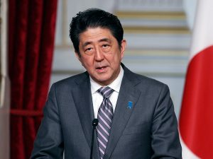 Japanese Prime Minister Shinzō Abe has approved a JPY 2.8trn stimulus plan to boost the country's economy