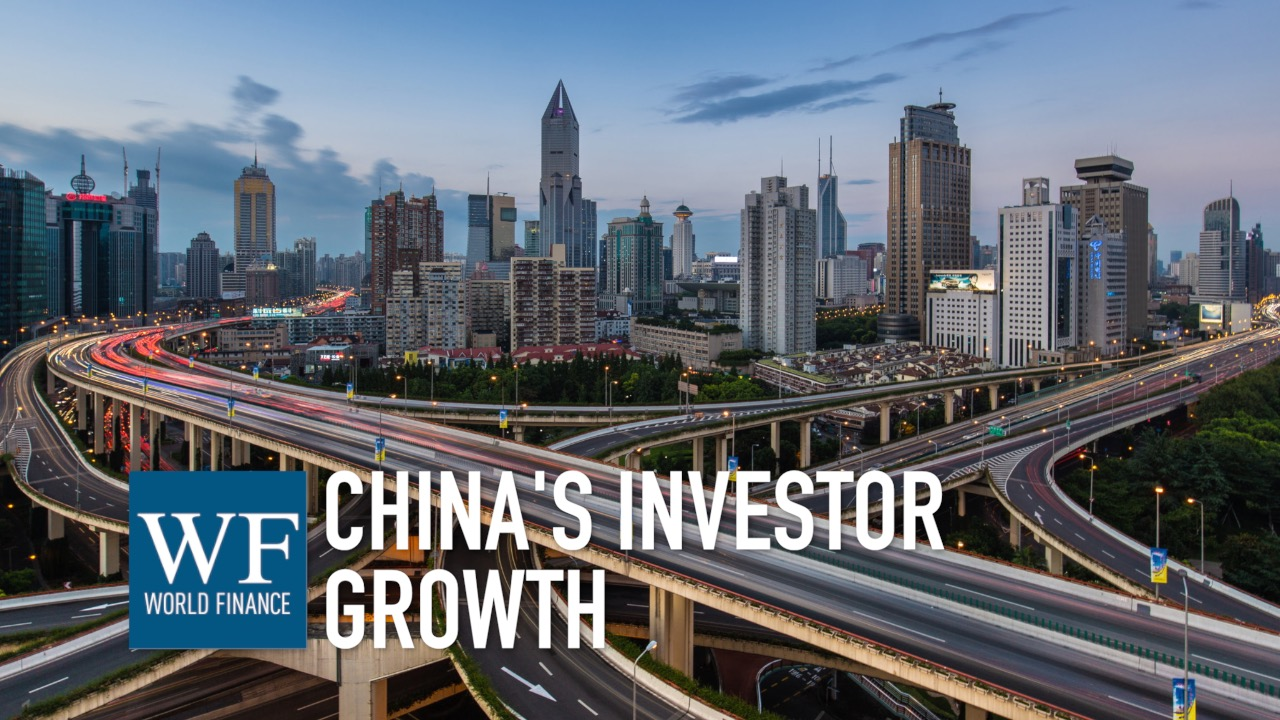 Haitong Bank's New China Index: lifting the lid on Chinese investment