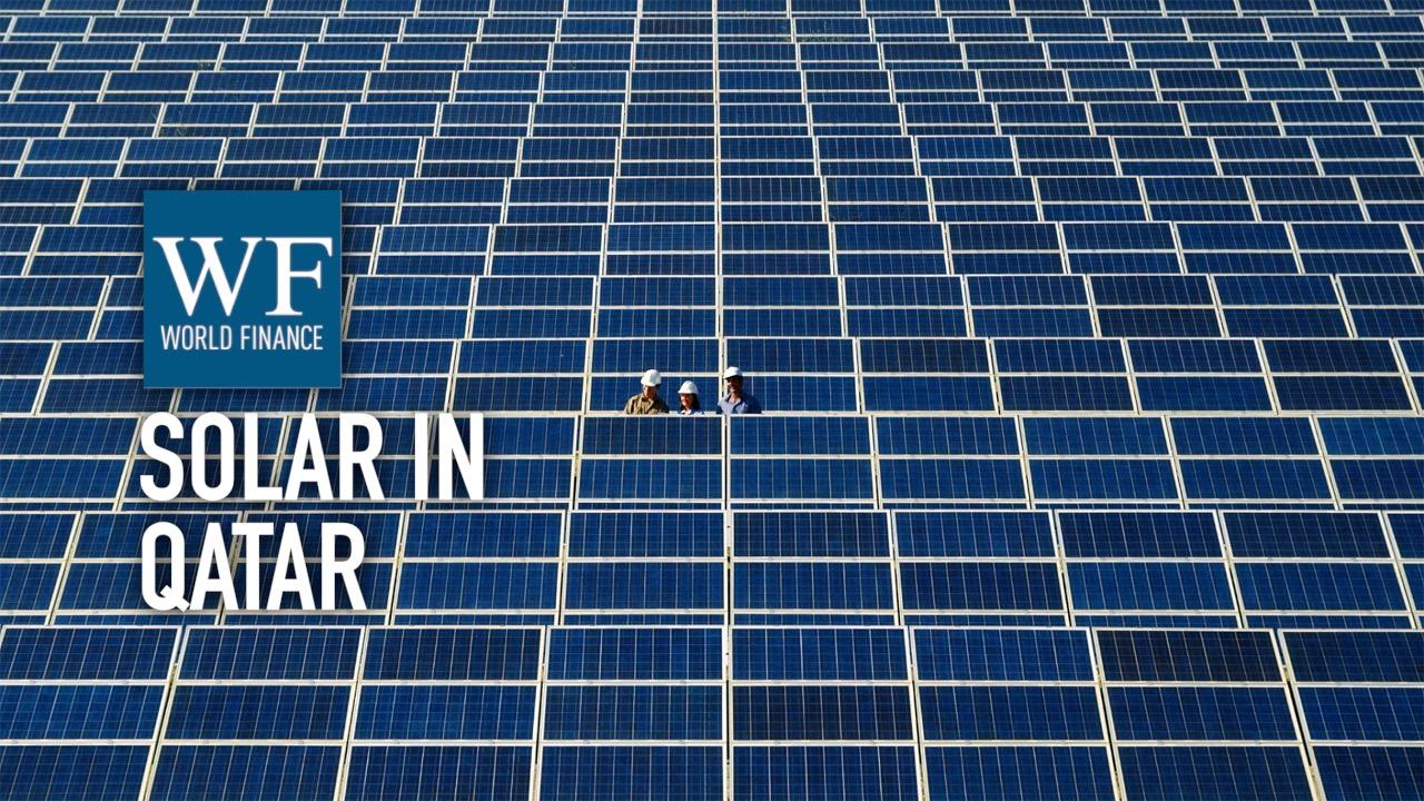 Qatar Solar Technologies lays foundation for MENA's solar strategy