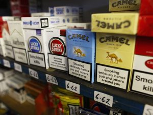 British American Tobacco has offered to buy out its US partner, Reynolds American, in a $47bn deal that would create the world's largest tobacco company by sales
