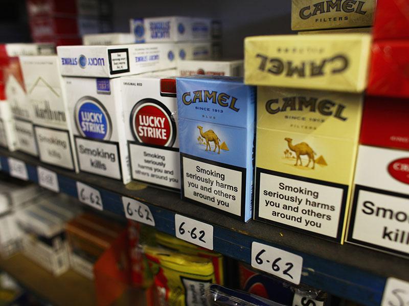 British American Tobacco p.l.c. (BATS.L)