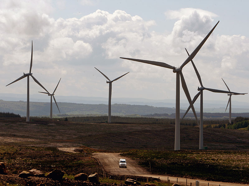 General Electric acquires LM Wind Power for $1 65bn | World