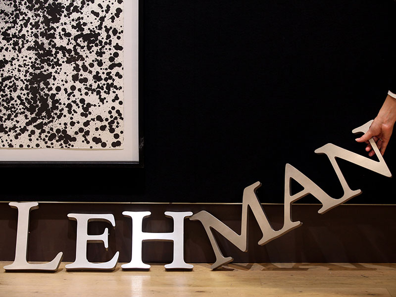 The companies still owed money as a result of the Lehman Brothers collapse in 2008 have avoided a £1.2bn tax bill