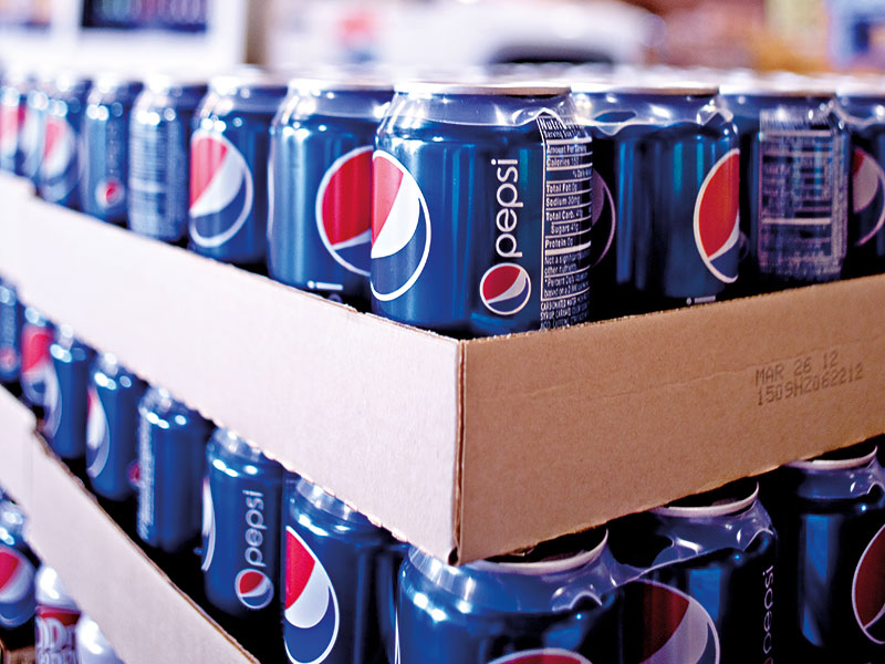 PepsiCo's product range has rapidly expanded over the past decade. The company now produces healthier products in addition to its most well-known brand, Pepsi