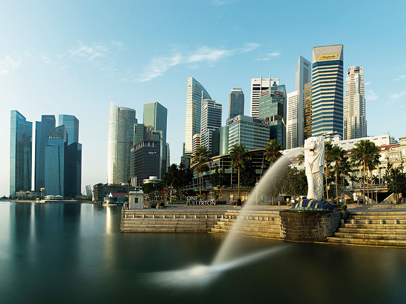 Many SMEs in Singapore fail to carry adequate insurance. QBE Singapore has committed itself to addressing this issue
