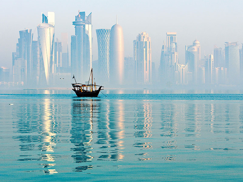 Qatar has enjoyed significant growth and rapid advances in social development, but now needs to focus investment in areas that will promote long-term growth