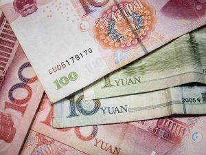 The Chinese yuan has been officially added to the IMF's list of reserve currencies. China hopes the move will reduce the global dependency on the US dollar