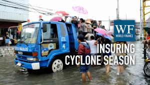 How Philippines' Standard Insurance prepares for cyclone season