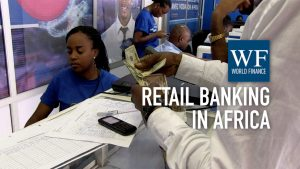 African retail banking still has huge growth potential – Guaranty CEO