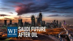 Arab National Bank's Robert Eid on Saudi Arabia's Vision 2030