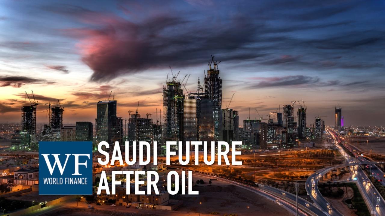 Arab National Bank's Robert Eid on Saudi Arabia's Vision 2030