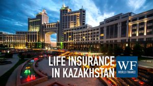 Kazkom Life: How developed is Kazakhstan's life insurance industry?