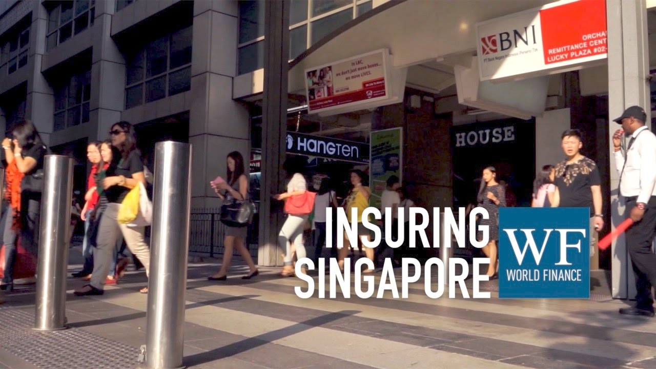 QBE Insurance research reveals uninsured risks of Singapore's SMEs