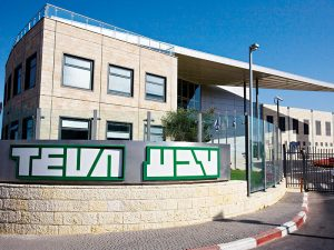 Teva Pharmaceuticals: acquiring success