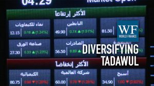 Alistithmar Capital: Saudi Arabia's Tadawul needs more product diversity