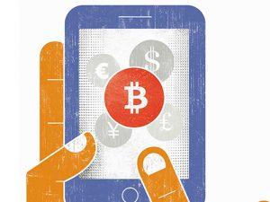 Cashing in on blockchain technology