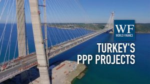 Ercüment Erdem: How to invest in Turkey's $100bn PPP projects