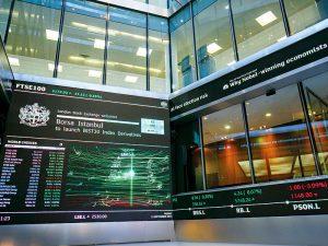 Stock markets run on 'gut feeling'