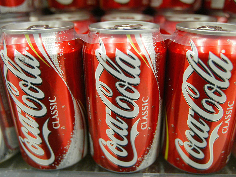 Non-profit organisation Praxis Project has accused both Coca-Cola and the American Beverage Association of downplaying the health risks of sugary drinks