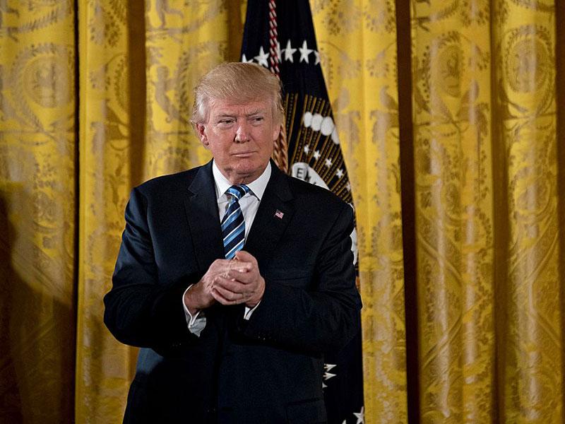 Trump vows to begin NAFTA renegotiations