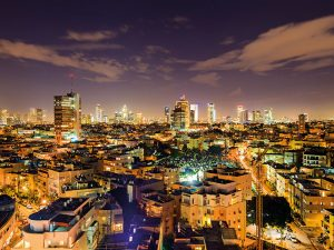 Israeli innovation drives foreign investment