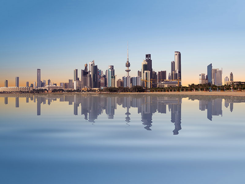 Kuwait's Islamic banks thrive despite continued economic uncertainty