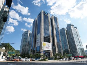 South Korea's banking technology drive