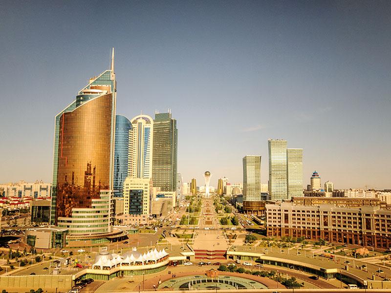 The future of Kazakh life insurance