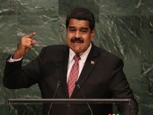 Nicolas Maduro, President of Venezuela, has announced a 50 percent hike in the country's minimum wage. The country currently has the highest rate of inflation in the world