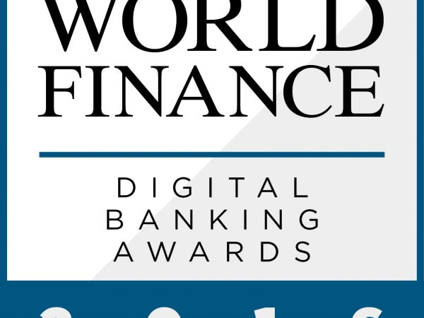 World Finance Digital Banking Awards 2016 | World Finance
