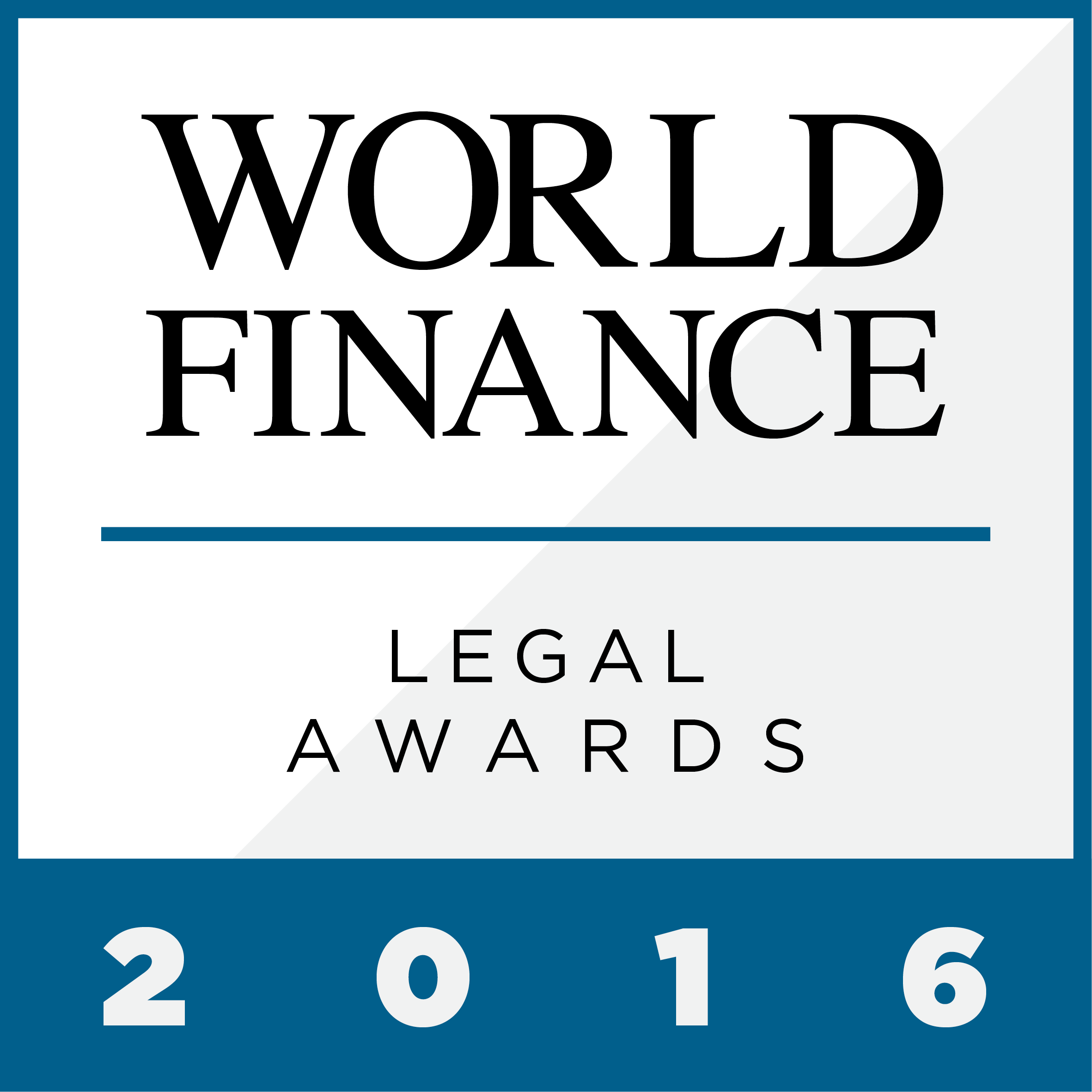 Despite an onslaught of dynamic challenges, the global law sector has achieved surprising gains in recent times. We look at those companies setting the pace in the World Finance Legal Awards 2016