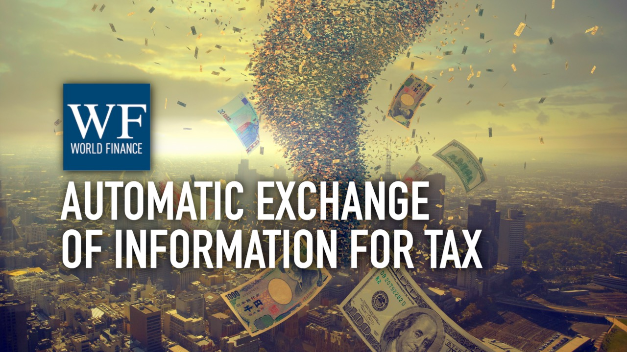 Afschrift Law Firm: Preparing for the automatic exchange of tax information