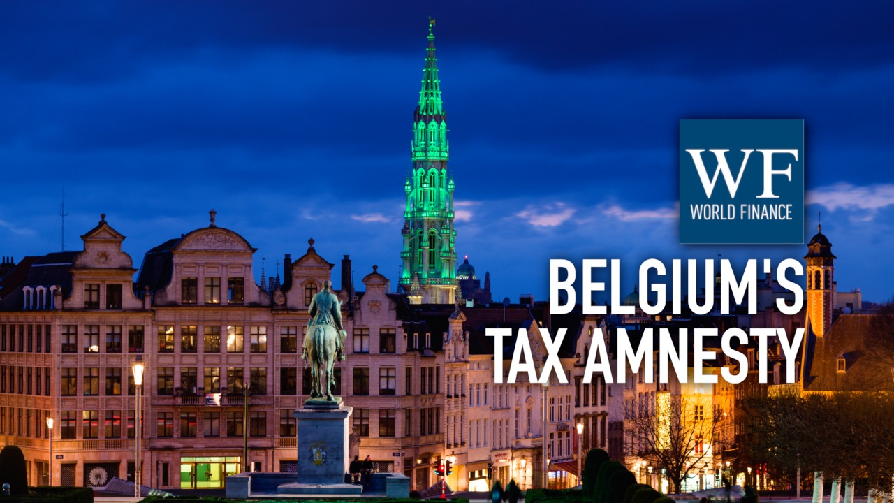 Belgium offers final tax amnesty before automatic exchange of information