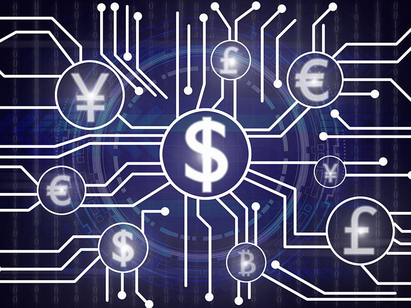 Revolutionising cross-border payments with distributed ledger technology