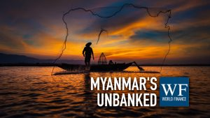 "Myanmar's unbanked population are a ""major priority"" for KBZ Bank"