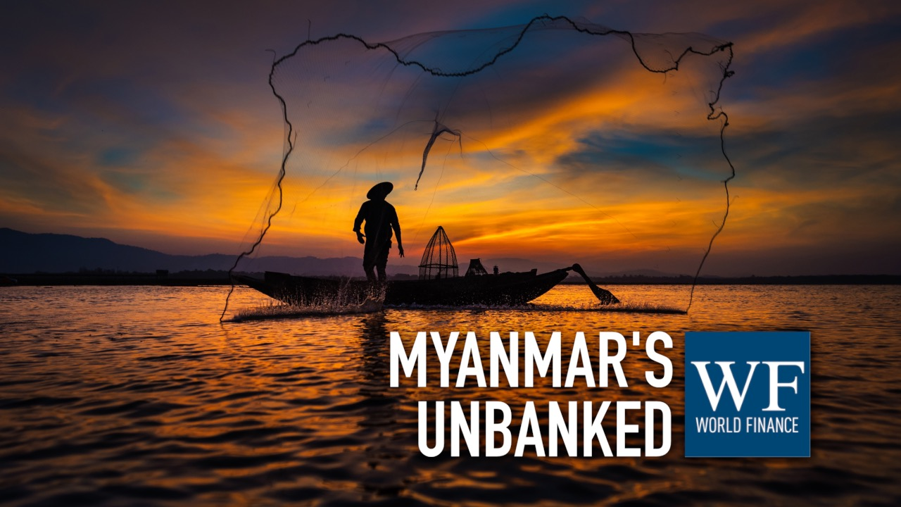 """Myanmar's unbanked population are a """"major priority"""" for KBZ Bank"""