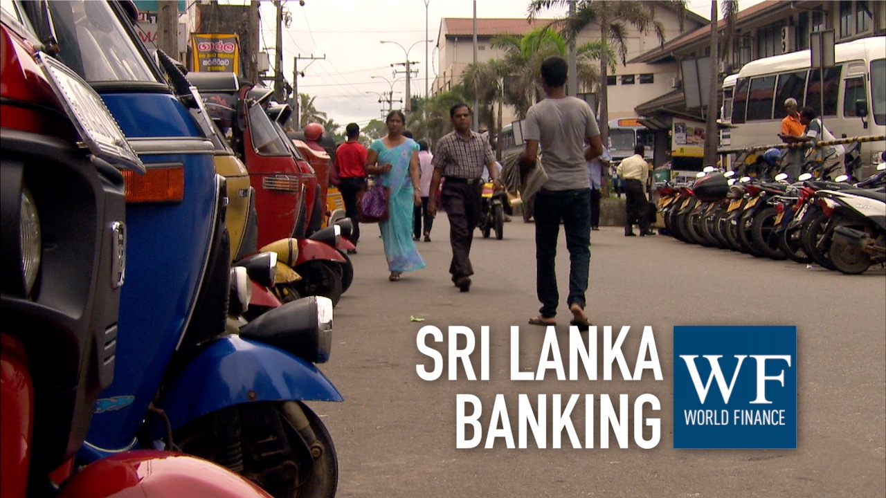 People's Bank lights the digital banking torch for Sri Lanka